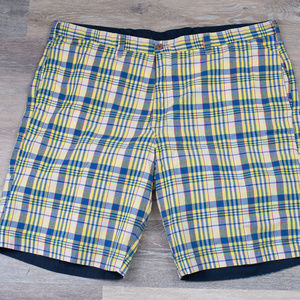 Olde School Brand Shorts - OLD SCHOOL BRAND Reversible Men's Shorts